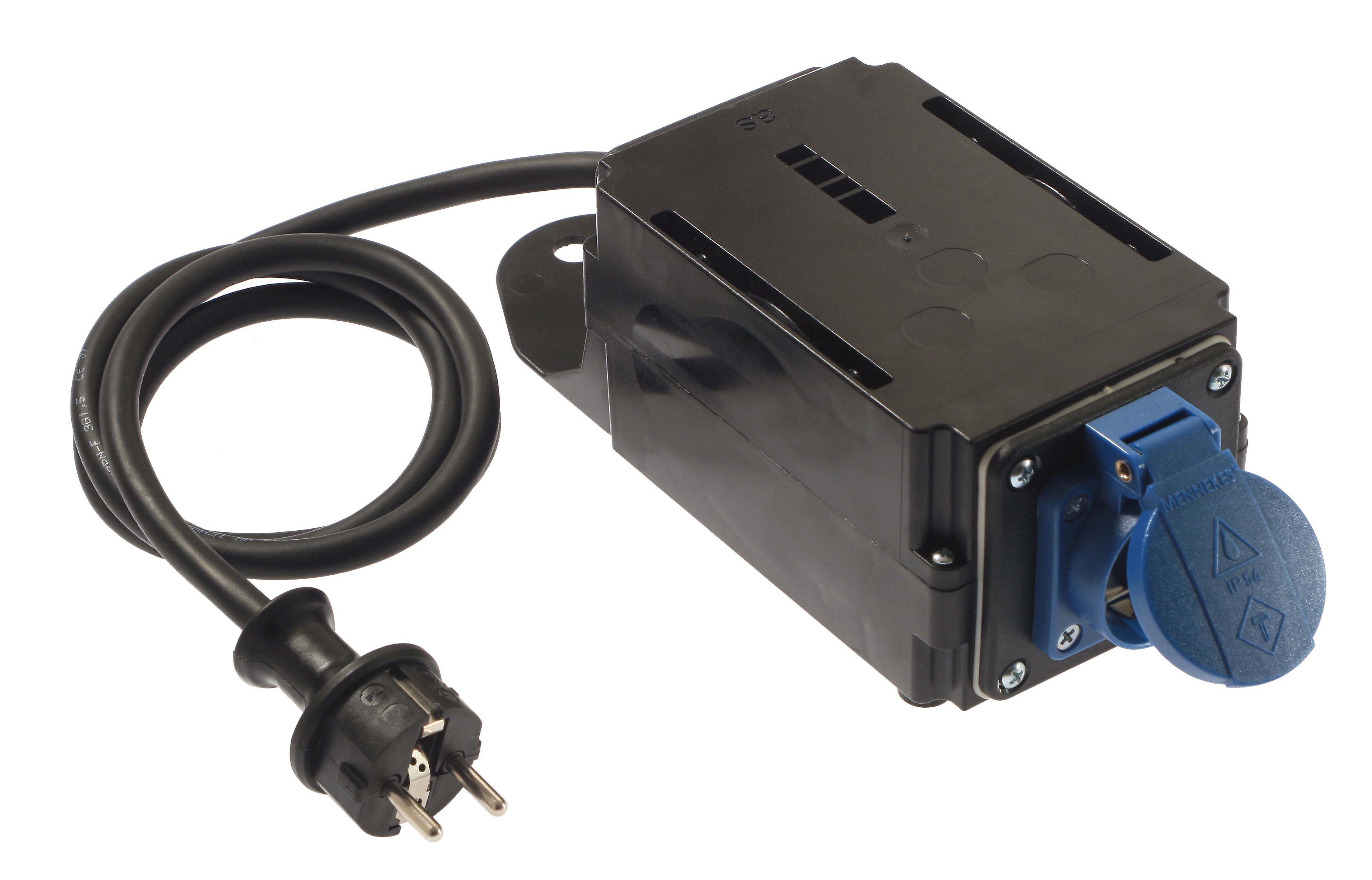Hz as Schwabe 60533 MIXO Start Einschaltstrombegrenzer 230V//16A U=230VAC